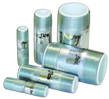 Εξαρτήματα προστασίας από ηλεκτρόλυση