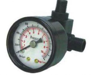 Μανόμετρο Πίεσης RO